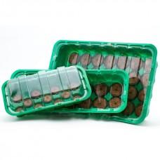Парник с торфяными таблетками Jiffy-7