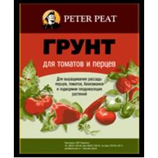 Грунт Для томатов и перцев