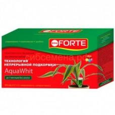 Бона Форте Aqua Whit для комнатных растений