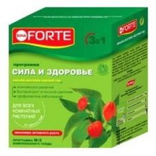 Сила и здоровье - сильное и здоровое растение круглый год (Бона Форте)