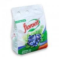 FLOROVIT удобрение для голубики, брусники, черники