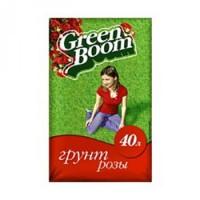 Почвогрунт Green Boom Роза Фаско