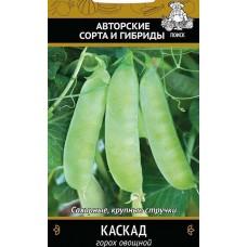 Горох овощной Каскад