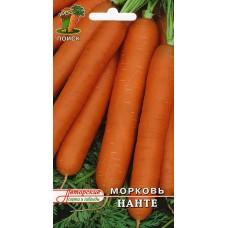 Морковь Нанте