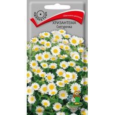 Хризантема Снегурочка