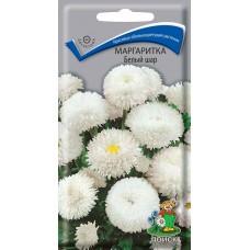Маргаритка Белый шар