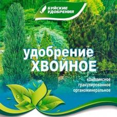 Удобрение органо-минеральное для Хвойных марки 7 ОМУ (Буйский)
