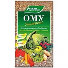 Удобрение органо-минеральное Универсал ОМУ (Буйский)