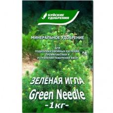 Зеленая Игла от побурения хвои (Буйский)